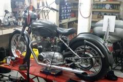Barbados Motorcycle Service